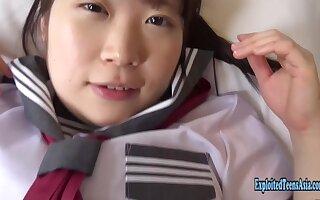 Asian stunner memorable xxx clip