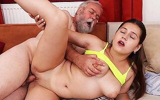 primary sex with grandpa