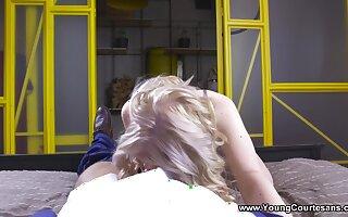 Young Courtesans - Clockwork Victoria - Fresh teen escort money mad about