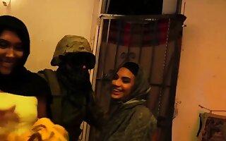 Retrograde arab girl first ripen Afgan whorehouses exist!