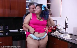Dicking for Dishes - Ashley Heart