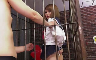 Miyu Usagi :: Uniform Beauty Club 1 - CARIBBEANCOM